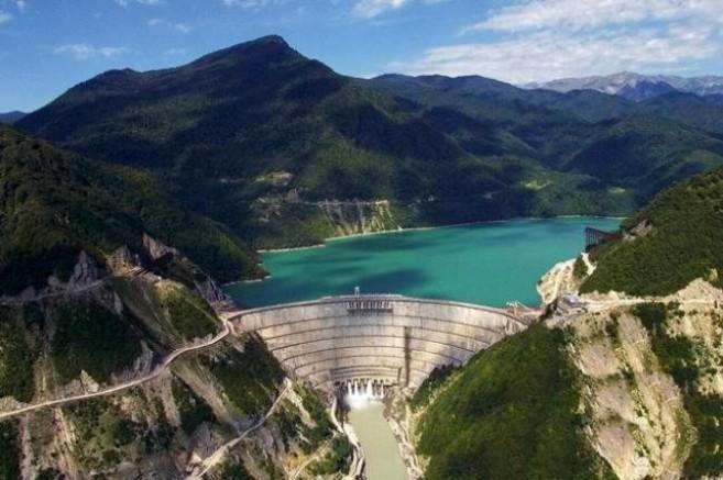 Abhazya Çağdaş Bir Elektrik Kanununa Kavuşuyor