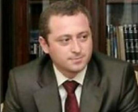 Abhazya Cumhuriyeti Devleti Başkan Yardımcısı Badra Gumba Abhaz Dernekleri Federasyonu Genel Başkanı Atanur Aksoy Akhusba'yı Aradı