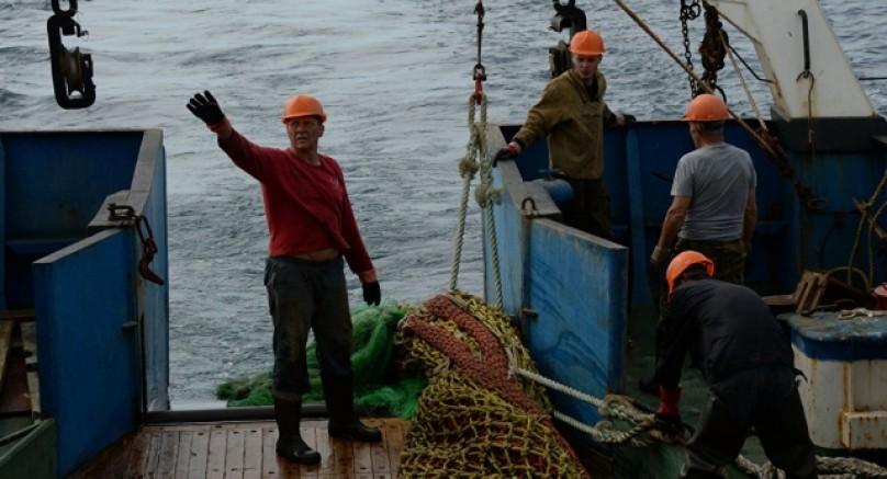 Abhazya'da Balık Avlama Kotası 51 Bin Tona Çıkarıldı