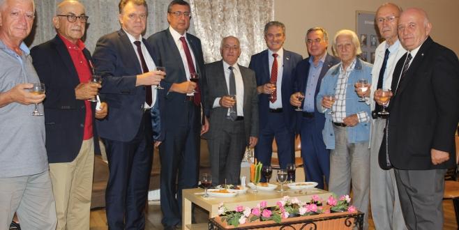 Abhazya'nın 11. Tanınma Yıldönümü Coşku İle Kutlandı.
