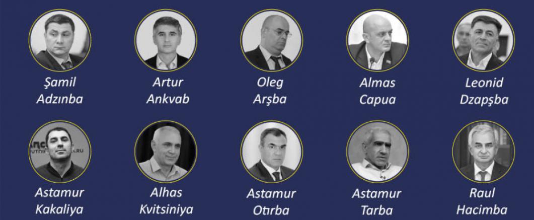 Abhazya Seçimlerinde Kimler Oy Kullanabilecek?