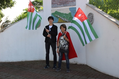 Akhusba Atanur Aksoy'dan Tarihi Açıklama