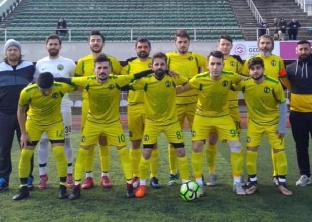 FK 1864 KENDİ SAHASINDA GRUP LİDERİ İLE KARŞILAŞIYOR.