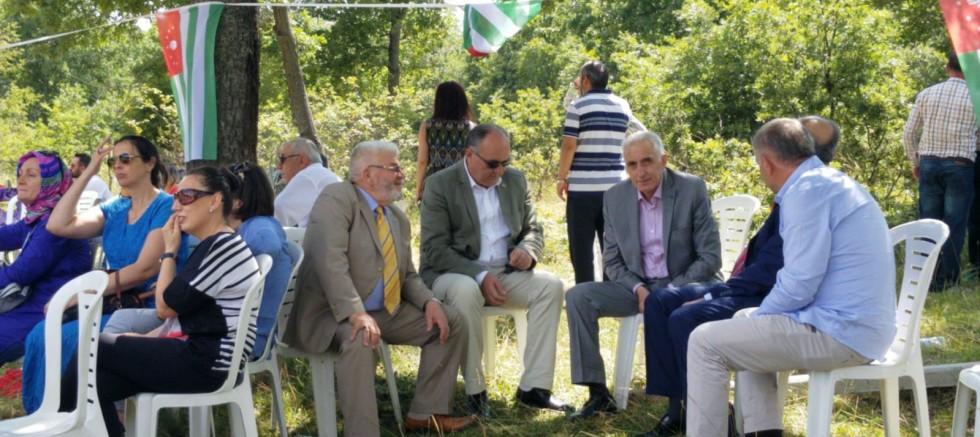 Geleneksel Ayzera Toplantısı Eskişehir'de Yapıldı