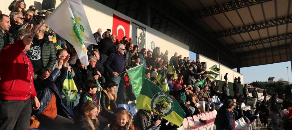Gençlerimizi FK 1864 Spor Kulübünde Spor Yapmaya Davet ediyoruz.