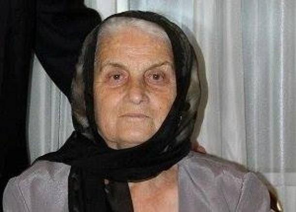 Gumha Ayhan Ander Vefat Etti.