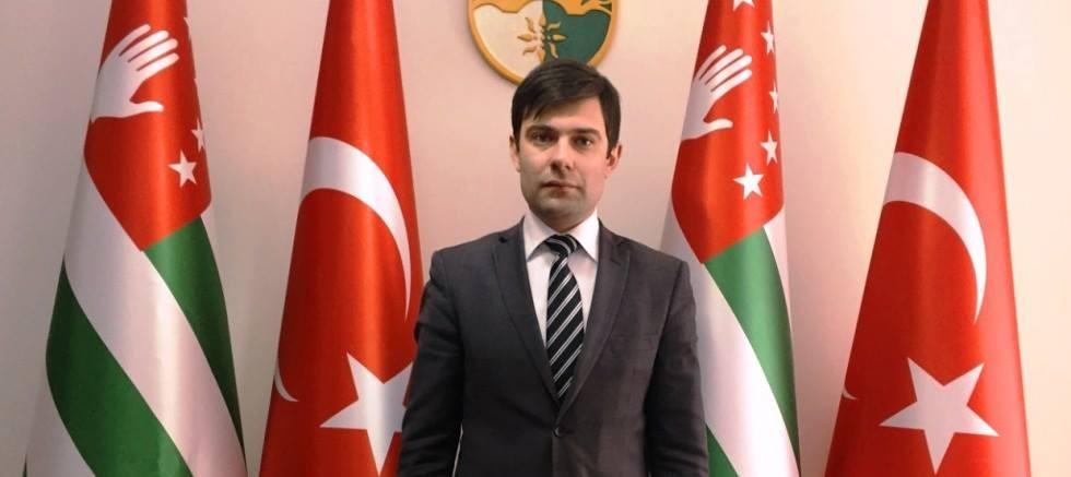 İNAR GİTSBA TÜRKİYE'DEN AYRILDI.