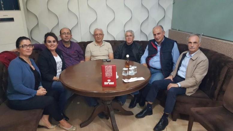 Kocaeli Abhaz Derneği 2016-2017 Sezonu Faaliyetleri Haftanın Her Günü Devam Ediyor.