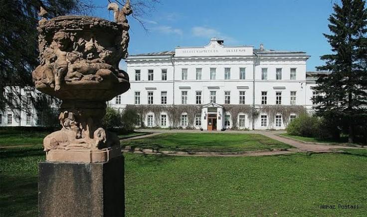 St. Petersburg'da Burslu Olarak Lisans ve Yüksek Lisans Eğitimi Almak İsteyen Öğrencilerimizin Dikkatine