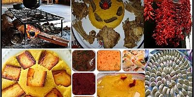 Abhaz Mutfağı