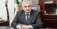 Abhazya Cumhurbaşkanı Raul Hacımba Birleşmiş Milletler Yeni Genel Sekreteri Antonio Guterres'i Kutladı.