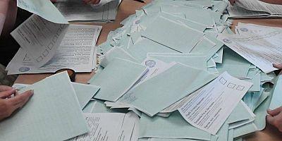 Abhazya Seçimlerinde Son Durum...