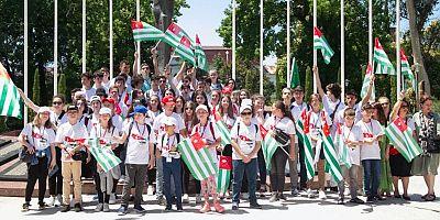 Abhazya Yaz Çocuk Kampı Kayıtları Başladı.