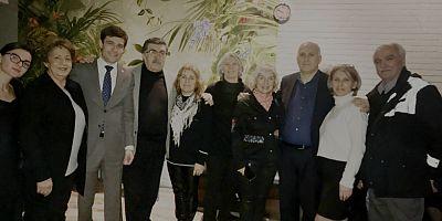 Dünya Abaza Kongresi (DAK) Avrupa Örgütlenmesinde Önemli Gelişmeler.