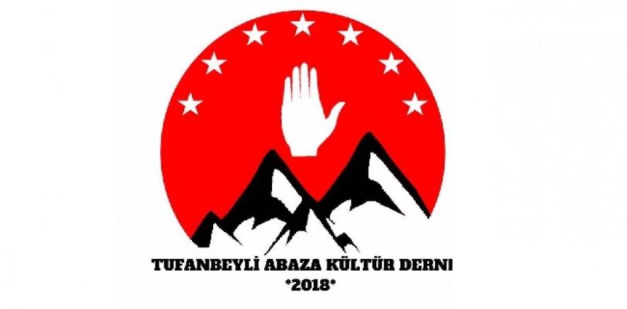 Tufanbeyli Abaza Kültür Derneği Yönetim Kurulu Teşekkür Mesajı Yayımladı.