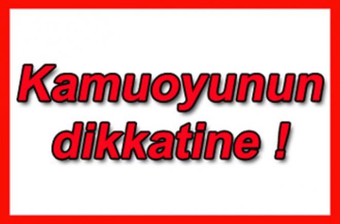 Yozgat Osmaniye Köylüsü Rahatsız.