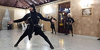 Abhaz Dansı (Apsuva Akoşara)